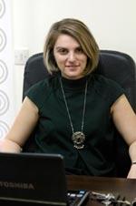 Адвокатская контора Сусаниду Анастасия