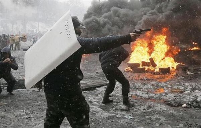 Годовщина стрельбы на Майдане: могло ли быть иначе?