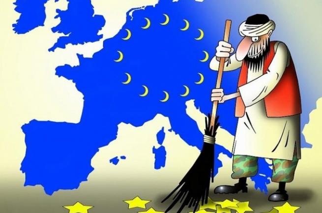 К чему приведет Европу отказ от христианских ценностей