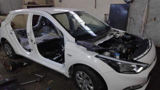 Афинская Полиция разгромила банду угонщиков автомобилей