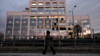 Греческое общество осудило взрыв в Skai