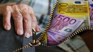 Положительные изменения в законе о пенсиях