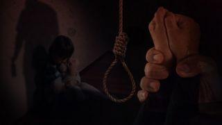 Подверг приемную дочь сексуальному насилию, а затем покончил с собой