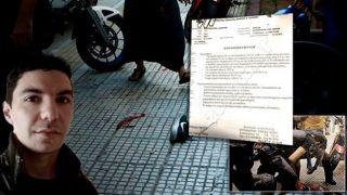 Шесть обвиняемых на скамье подсудимых за смерть Жака Костопулоса