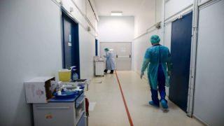 Греция - коронавирус: 180 (+1) умерших, 2952 (+15) инфицированных