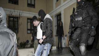 Член террористической группы утверждает, что арестованные подозреваемые невиновны
