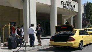 Число отелей в Греции приближается к точке насыщения