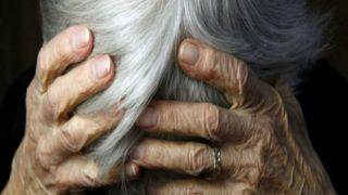 Панграти: В критическом состоянии 84-летняя жертва грабителей