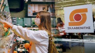 Коронавирус: греческая сеть супермаркетов выплатила своим сотрудникам бонусы на 5 млн.евро
