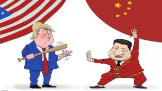КПГ: противоборство между США и Китаем является межимпериалистической борьбой за первенство