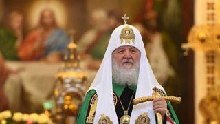 Российский Патриарх призвал религиозных и государственных лидеров защитить УПЦ
