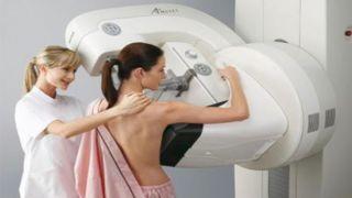 Бесплатная маммография в Афинах