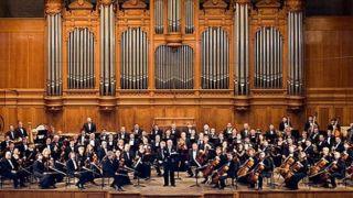25 ноября | Государственный академический симфонический оркестр России | Афины Мегарон