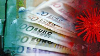 Когда выплатят 800 евро?