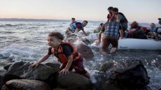 Социальное исследование: миграция в цифрах