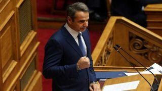 Премьер-министр: Греция «закроет дверь» для мигрантов, не имеющих права на убежище