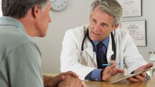 Основные методы лечения аденомы простаты в Германии