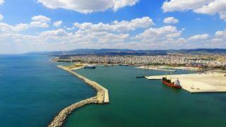 Под шумок коронавируса Греция продает еще 4 порта