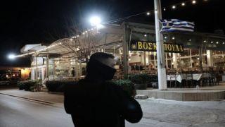 В Афинах казнили 2-х мафиози из Черногории