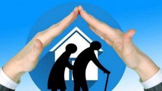 Коронавирус: помощь на дому